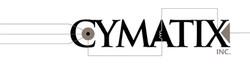 Cymatix logo - large