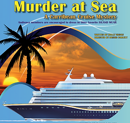 Get A Clue Productions Murder Mystery Dinner Theater PRIVATE PARTIES - Cruise ship mysteries