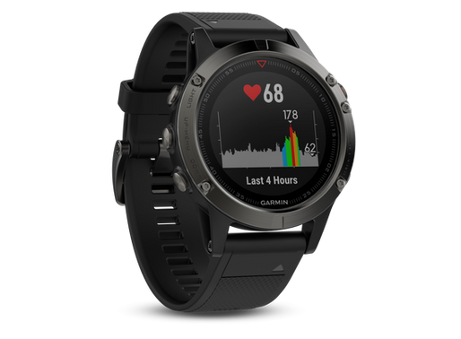 Labor Day Sale on Garmin fenix 5 Sapphire