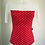 Thumbnail: Red Polka Dot with Sleeves