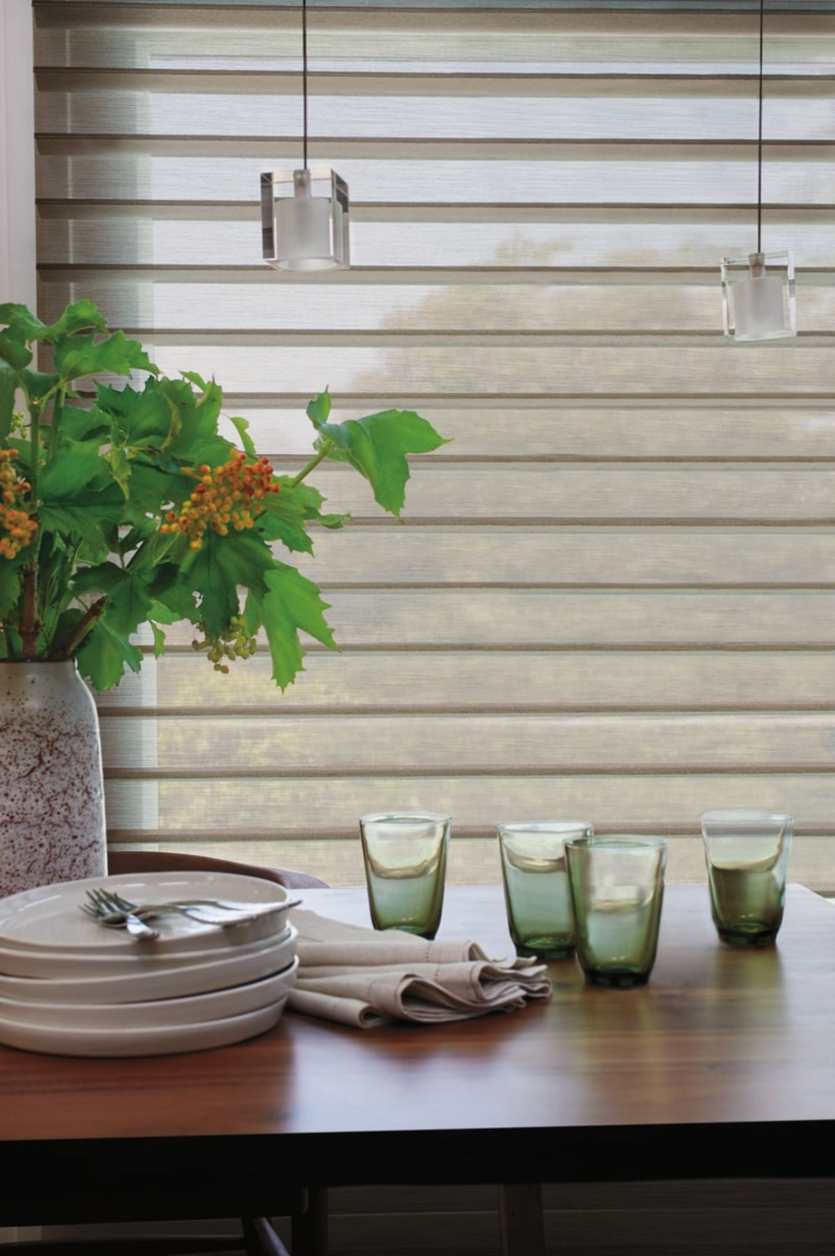 In Home Blinds Consultation