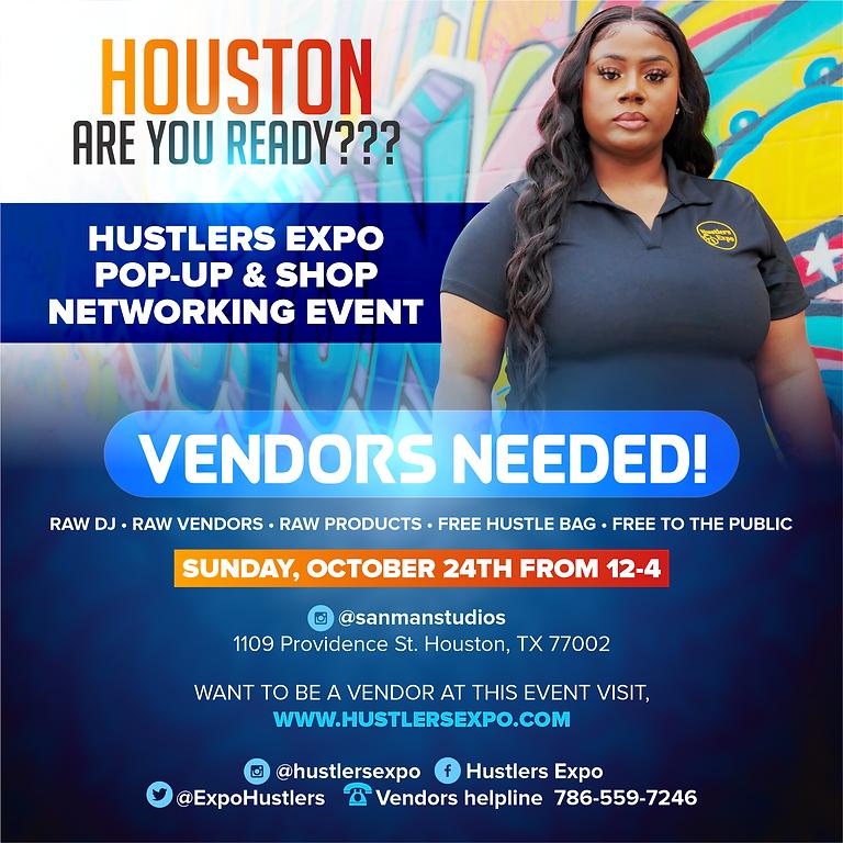 Houston You Ready?