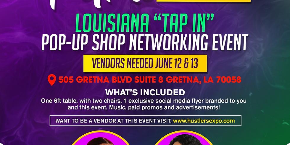 Louisiana Vendors Wanted!