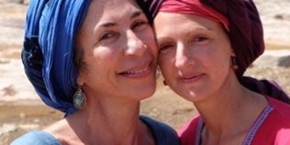 La Méharée des Femmes, voyage dans le désert marocain