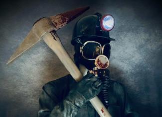 Artist Interview - Ryan Shaffer (Horror Express Studios)