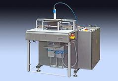 Vertikale Beutelform Füllmaschine