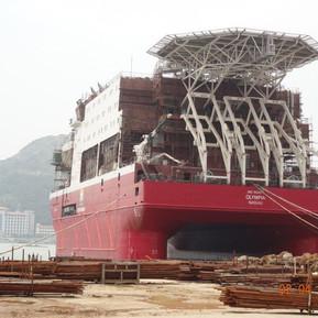 CSS Olympia