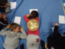 Yogashalapg - Ashtanga Yoga Perugia - yoga bambini - yoga scuole