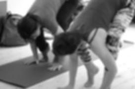 Yogashalapg - Ashtanga Yoga Perugia - Camilla Chianella