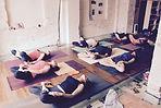 Yogashalapg - Ashtanga Yoga Perugia - Classe guidata tradizionale