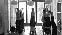 Yogashalapg - ashtanga viniasa yoga