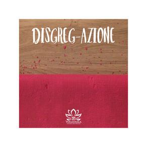 DISGREG-AZIONE