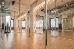 Polerinas Pole Studio 1