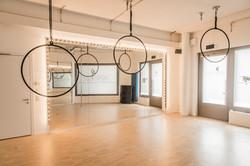 Polerinas Aerial Hoop Studio