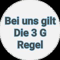 3-G Regel im Künstlerhaus Lenz, Restaurant in der Nähe, Restaurant in Gladenbach, Essen bestellen Gladenbach, Essen bestellen, Cafe Gladenbach, Pension Gladenbach