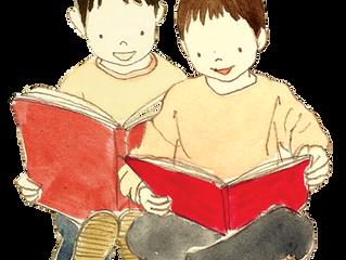 우리아이 영어 책읽기 어떻게 도울까?