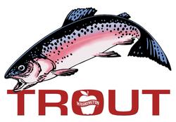 Trout Logo