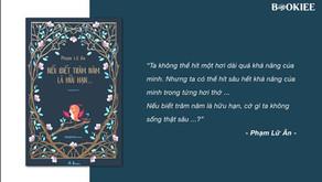 Nếu Biết Trăm Năm Là Hữu Hạn - Phạm Lữ Ân