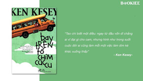 Bay Trên Tổ Chim Cúc Cu - Ken Kesey