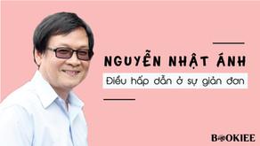 Nguyễn Nhật Ánh - Những Điều Hấp Dẫn Ở Sự Giản Đơn