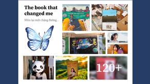Cuộc thi The Book that Changed Me - Nhìn Lại Một Chặng Đường