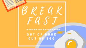 Chiến Dịch Breakfast - Quyên Góp Sách & Race
