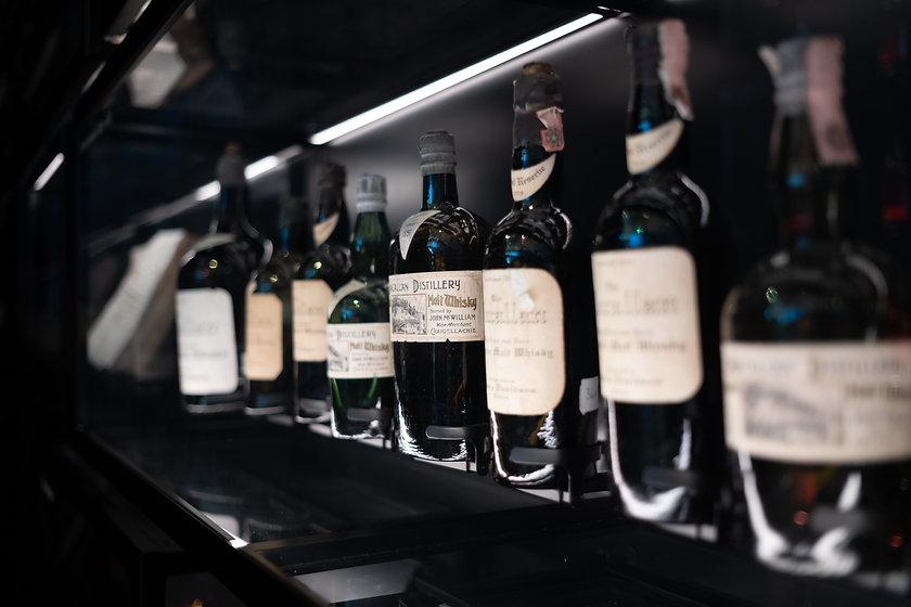 Liquour Store