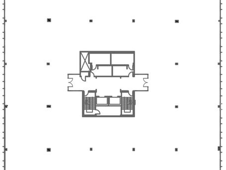 Single Tenant Floor Plan