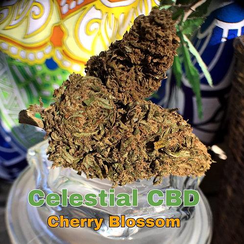 Celestial CBD: Ch.Blossom 1/4 oz