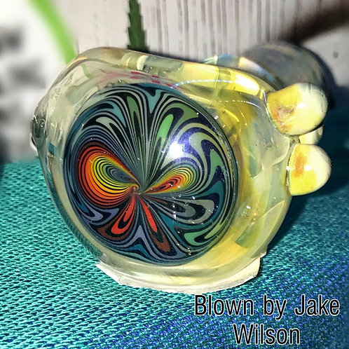 Glass Pipe by Jake Wilson