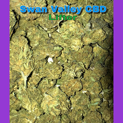 Swan Valley Lifter 1/2 oz