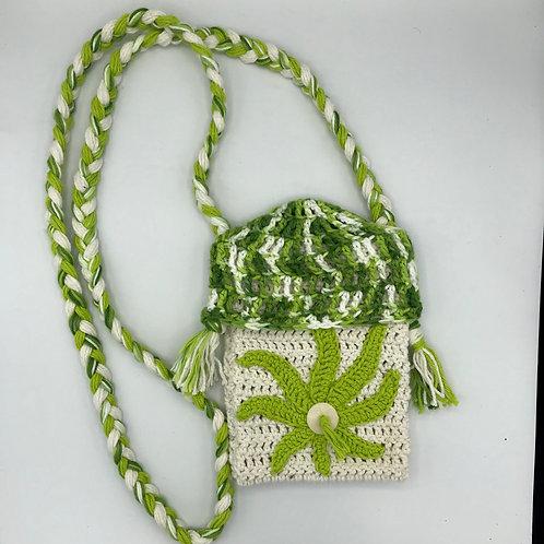 Canna purse