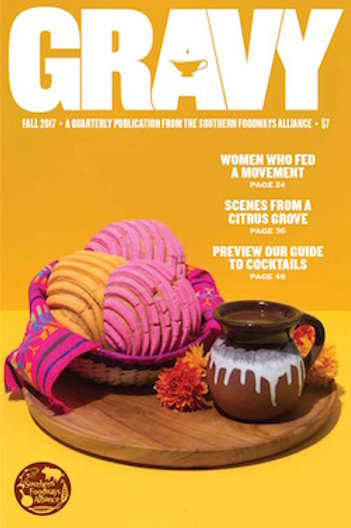 Gravy Quarterly #65