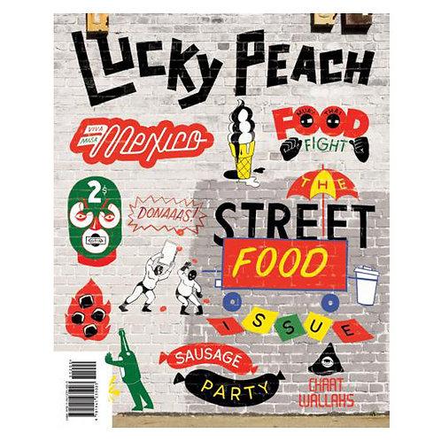 Lucky Peach Issue #10