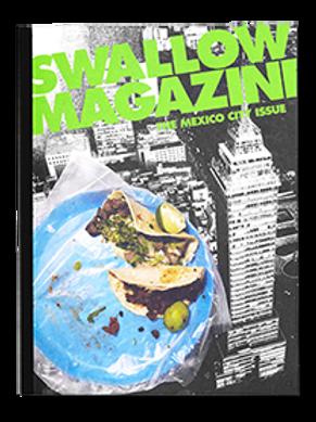 Swallow Magazine #3
