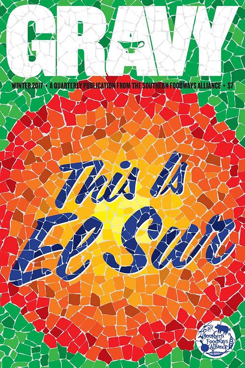 Gravy Quarterly #66