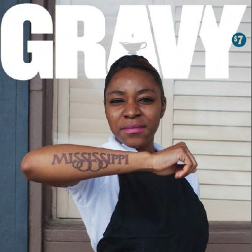 Gravy Quarterly #54