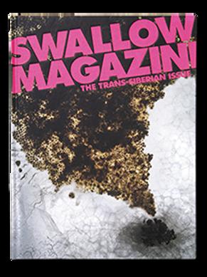 Swallow Magazine #2