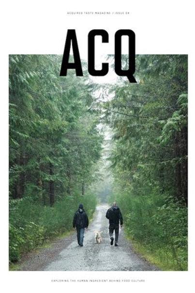 ACQ Acquired Taste #4