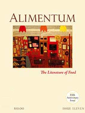 Alimentum #11