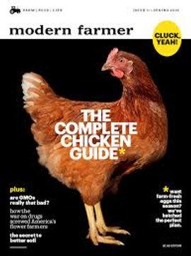 Modern Farmer #11