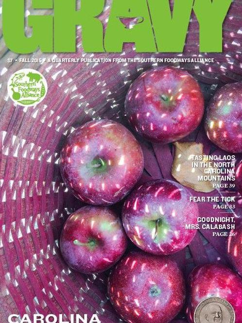 Gravy Quarterly #57