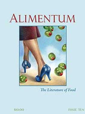 Alimentum #10