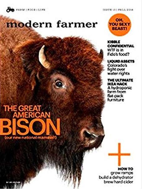 Modern Farmer #13