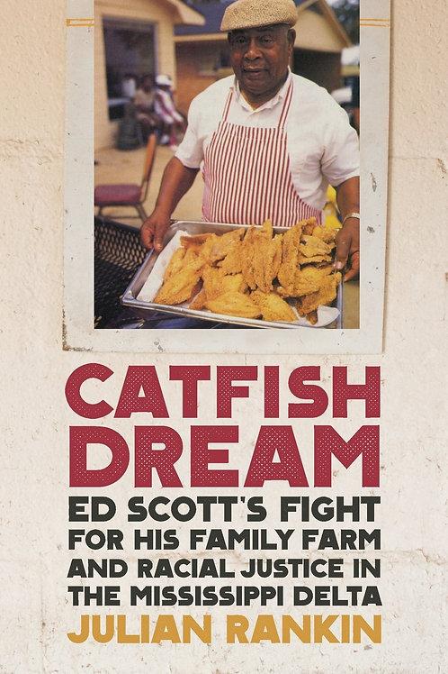 Catfish Dream Hardcover