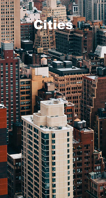 3D Smart Cities
