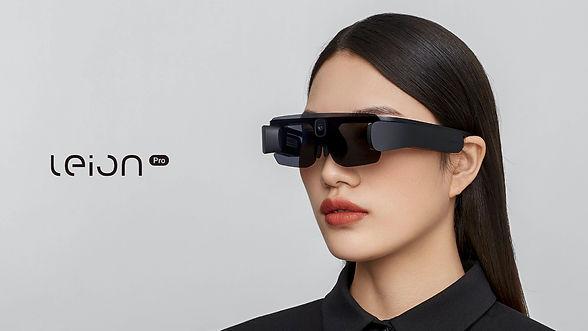 Smart AR Glasses