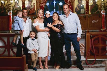 Greek Christening Sydney