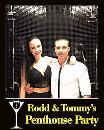 GIF Rodd & Tommy's Ivy Penthouse Party B