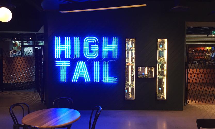 Hightail Bar Melbourne